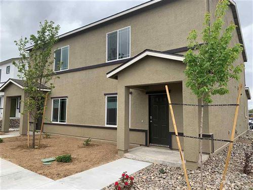 Photo of 544 Autumn Breeze Circle #Lot 46, Reno, NV 89511 (MLS # 200004280)