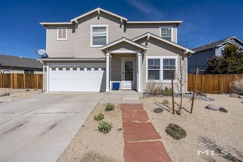 Photo of 7771 Tulear, Reno, NV 89506 (MLS # 210004280)