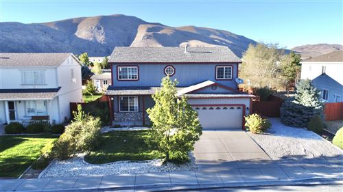 Photo of 17625 Baileyville Ct., Reno, NV 89506 (MLS # 210014283)