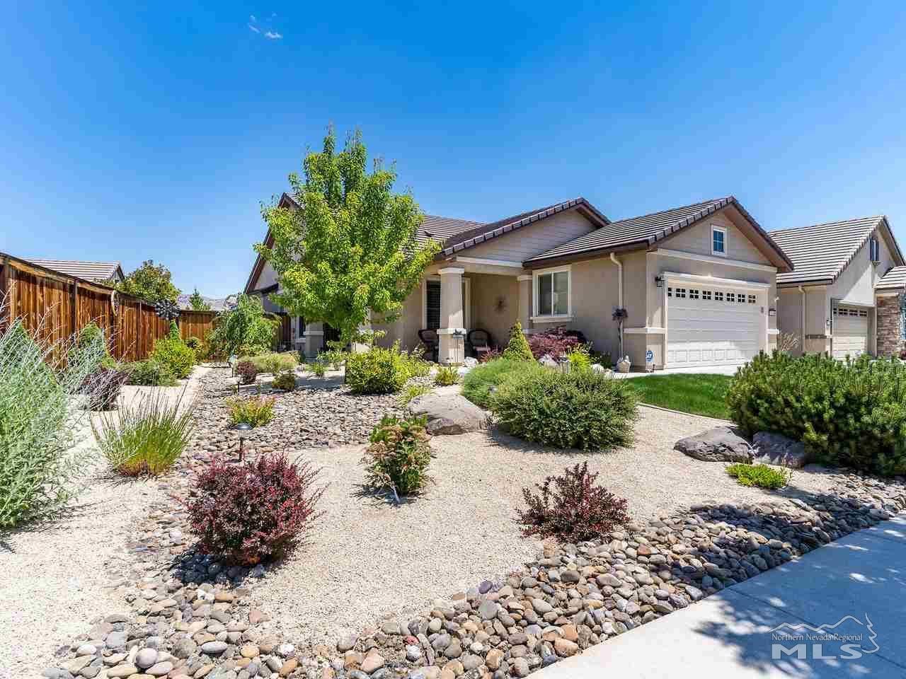 1180 Del Webb Pkwy W, Reno, NV 89523-2890 - #: 200008295