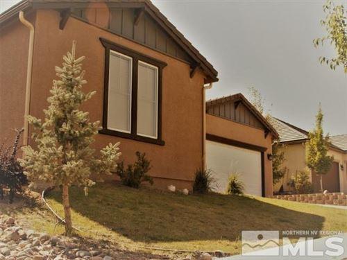Photo of 5330 Eaglecrest Drive, Reno, NV 89523 (MLS # 210013313)