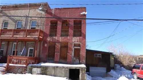 Photo of 14 N Buel Street, Eureka, NV 89316 (MLS # 190001316)
