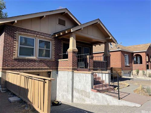 Photo of 611 E 2ND St., Reno, NV 89502 (MLS # 210012316)