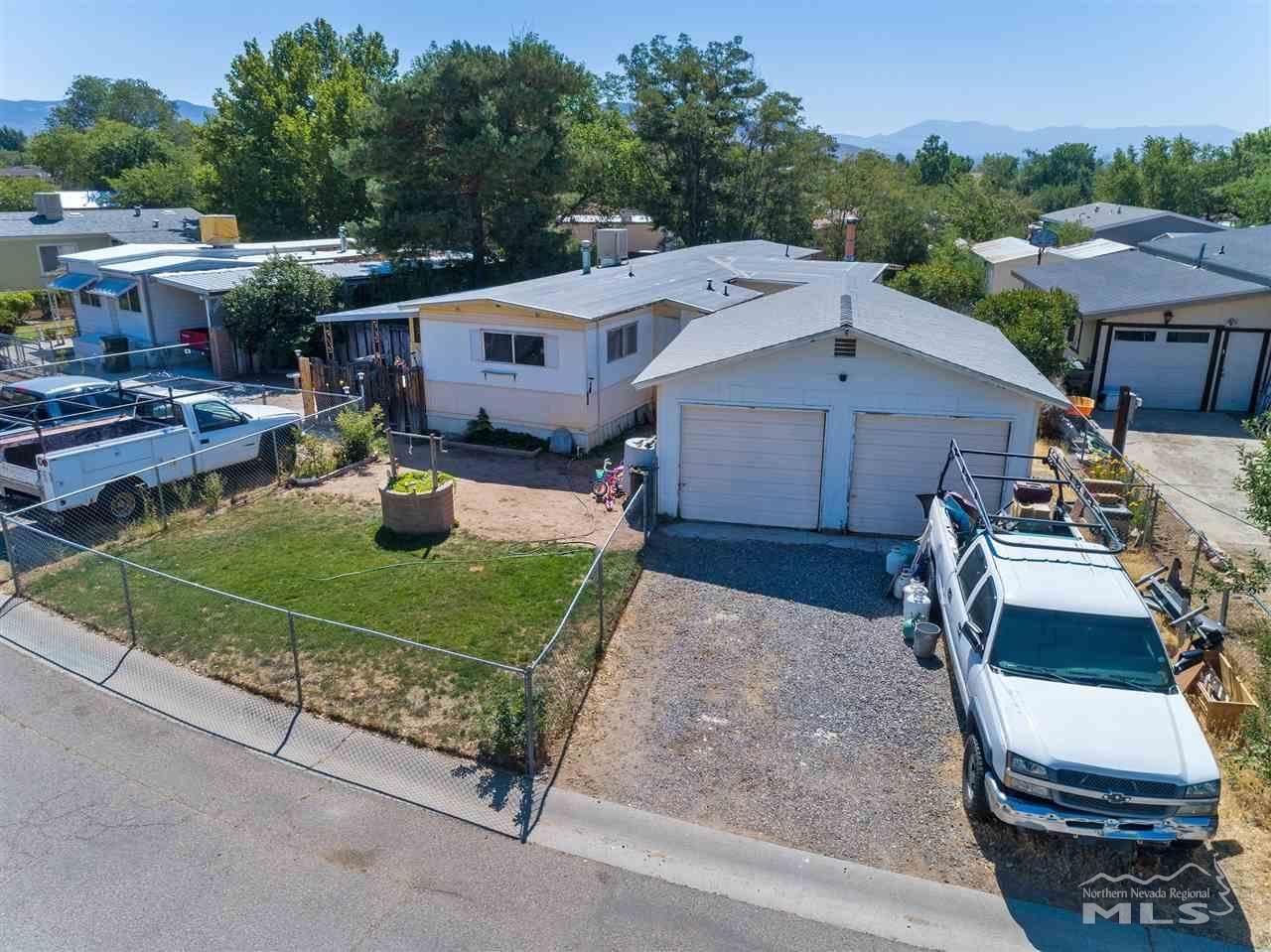 3440 Basalt Drive, Carson City, NV 89705 - #: 200010324