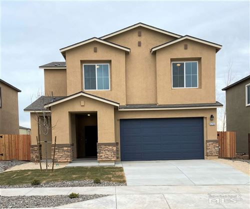 Photo of 9755 Pelican Pointe Drive #Lot 32, Reno, NV 89506 (MLS # 190016325)