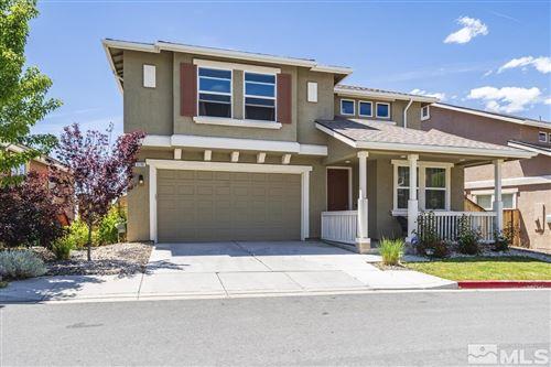 Photo of 3735 Coastal St, Reno, NV 89512 (MLS # 210015325)