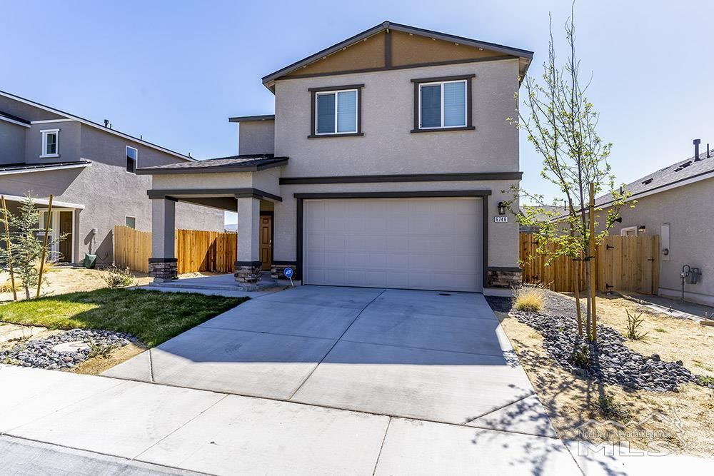 6746 Coyote Call Trail, Sparks, NV 89436-3757 - #: 210006326