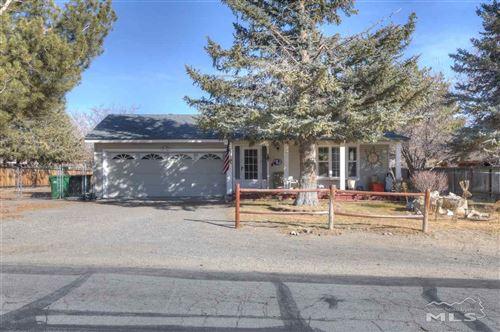Photo of 2343 Empire Ranch Road, Carson City, NV 89701 (MLS # 210000327)