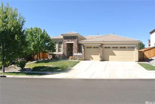 Photo of 2365 Peavine Valley Road, Reno, NV 89523 (MLS # 210014337)