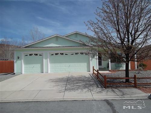 Photo of 17350 Aquamarine, Reno, NV 89508 (MLS # 210004341)