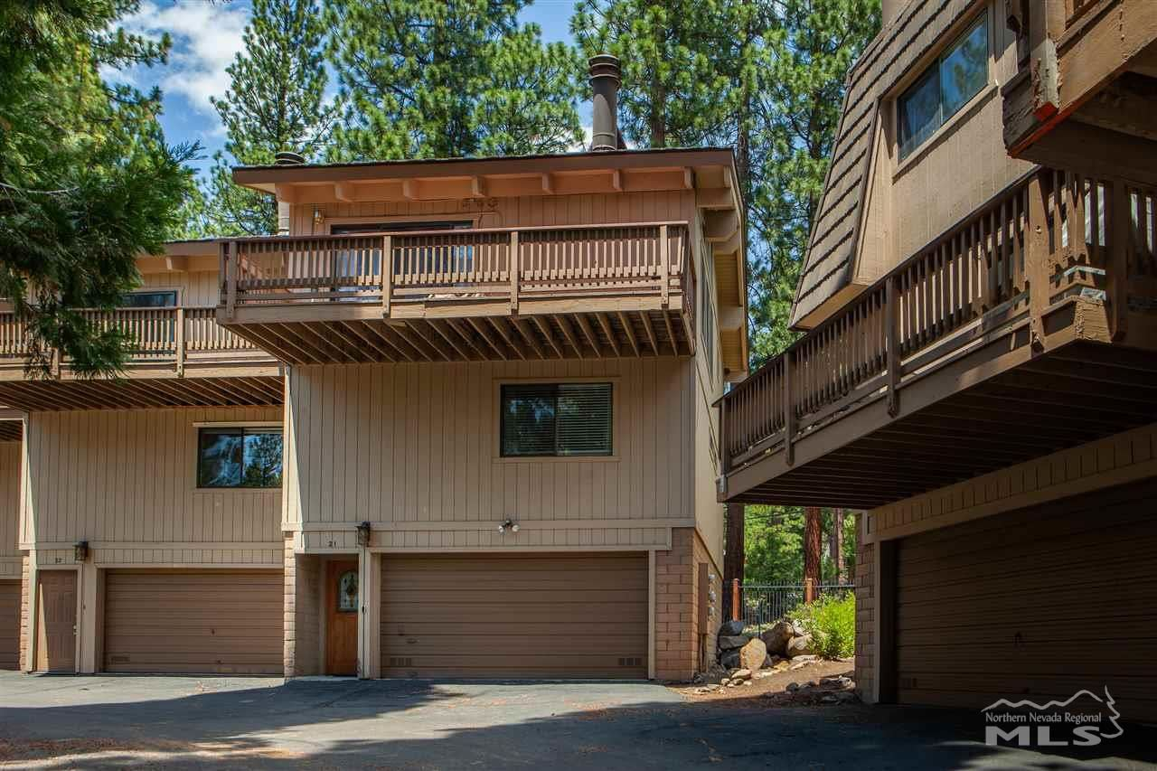 830 Oriole Way #21, Incline Village, NV 89541 - #: 200010349