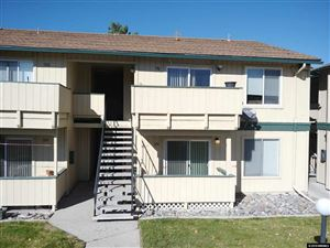 Photo of 3917 Clear Acre #155, Reno, NV 89512 (MLS # 190016352)