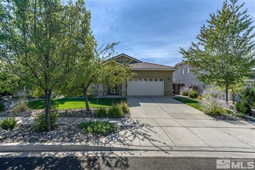Photo of 7310 Hunter Glen Dr, Reno, NV 89523 (MLS # 210015358)