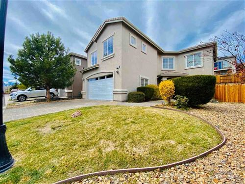 Photo of 8041 Highland Flume Circle, Reno, NV 89523 (MLS # 190010360)