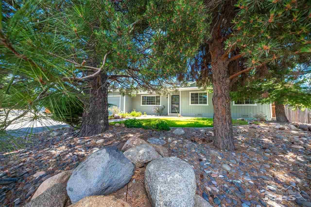 220 Mountain Ridge, Reno, NV 89523-9673 - #: 200008360