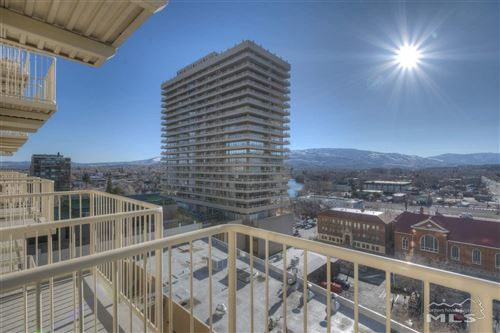 Photo of 200 W 2nd Street #907, Reno, NV 89501 (MLS # 210003361)