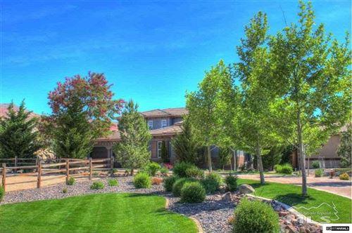 Photo of 8865 GOLFWOOD CT, Reno, NV 89523 (MLS # 200004366)