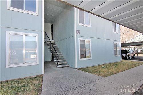 Photo of 4600 Neil Rd #23 (Building 3), Reno, NV 89502-5808 (MLS # 200000368)