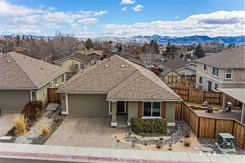 Photo of 3345 Gulling Road, Reno, NV 89503-2044 (MLS # 210002370)