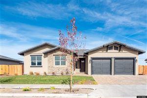 Photo of 1808 Bella Casa Drive #Lot 49, Minden, NV 89423 (MLS # 180016375)