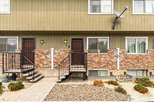 Photo of 1414 E 9th St #12, Reno, NV 89512-2978 (MLS # 210012375)