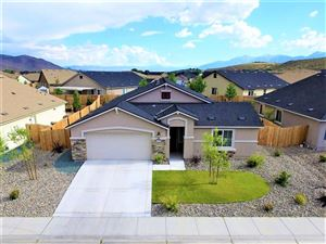 Photo of 6526 Copper Mountain Dr., Carson City, NV 89701 (MLS # 190012376)