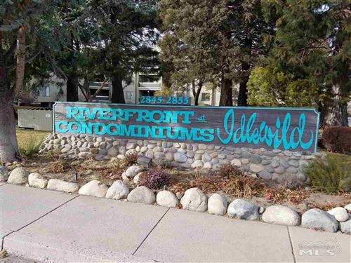 Photo of 2845 Idlewild Drive #213, Reno, NV 89509-1168 (MLS # 190018383)