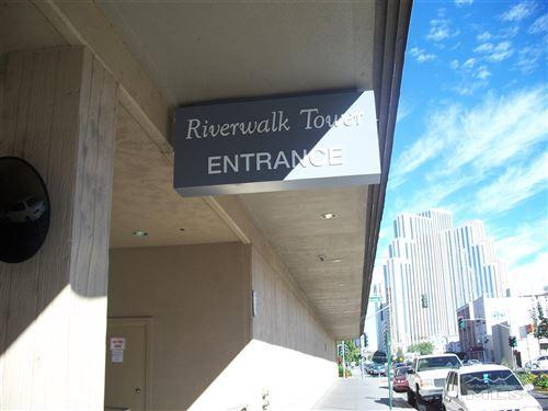 Photo of 200 W 2nd Street #710, Reno, NV 89501 (MLS # 200013388)