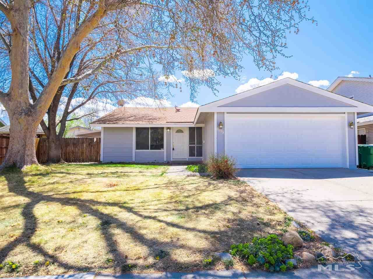 2352 William Morby, Sparks, NV 89434-2545 - #: 210005390