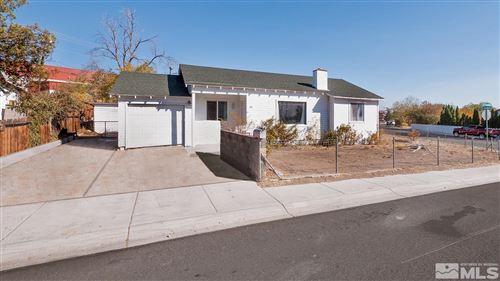 Photo of 585 Hood Ave, Reno, NV 89512-1806 (MLS # 210015391)