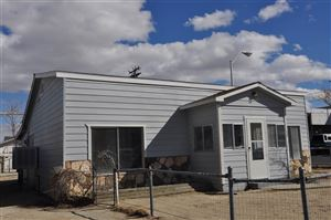 Photo of 634 G St, Hawthorne, NV 89415 (MLS # 190003392)