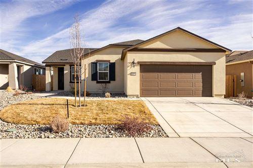 Photo of 1104 Lahontan, Carson City, NV 89701-8008 (MLS # 210000397)