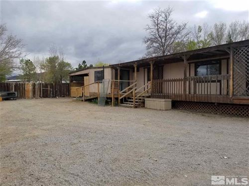 Photo of 16260 Rhyolite, Reno, NV 89511 (MLS # 210005402)