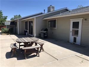 Photo of 3320 Socrates Drive, Reno, NV 89512 (MLS # 190010407)