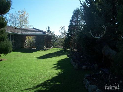 Photo of 10235 Oregon, Reno, NV 89506-9417 (MLS # 200015407)