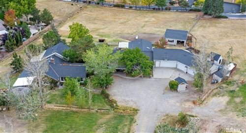 Photo of 4000 Lone Tree Lane, Reno, NV 89511 (MLS # 210015408)