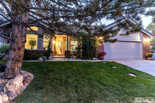 Photo of 4703 Village Green, Reno, NV 89519-0920 (MLS # 210014412)