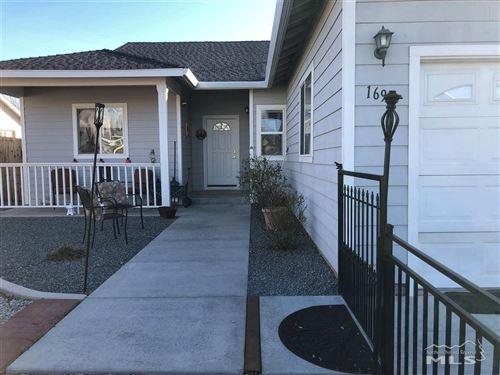 Photo of 1695 Rankin, Carson City, NV 89701 (MLS # 180014414)