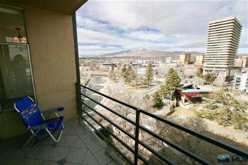 Photo of 280 Island Ave #1105, Reno, NV 89501 (MLS # 210008423)