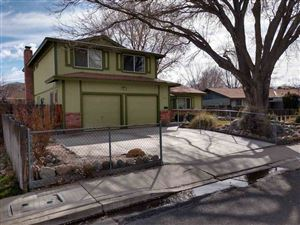 Photo of 4170 Billy Drive, Reno, NV 89502 (MLS # 190003426)