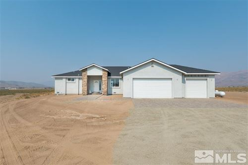 Photo of 205 James Ranch Court, Reno, NV 89510 (MLS # 210014430)