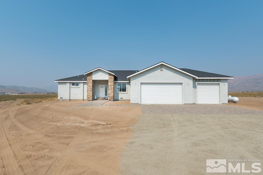 205 James Ranch Court, Reno, NV 89510 - #: 210014430