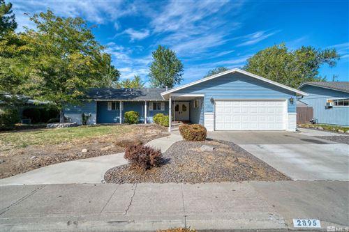 Photo of 2895 Rowland Rd., Reno, NV 89503 (MLS # 210015434)