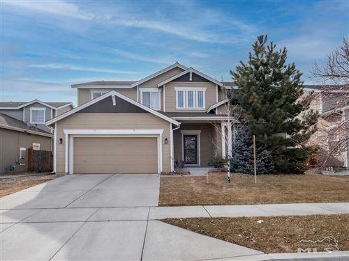 Photo of 8904 Sorcha St., Reno, NV 89506-5950 (MLS # 210002435)