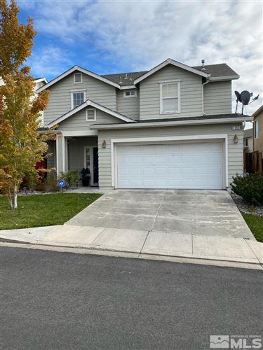 Photo of 1250 Silver Crest, Reno, NV 89523-1528 (MLS # 210015443)