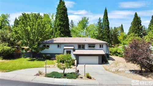 Photo of 2665 Pioneer Drive, Reno, NV 89509 (MLS # 210014447)