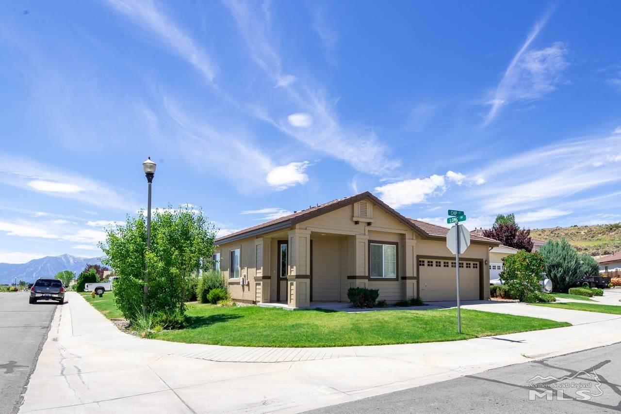 1057 Chip Ct, Carson City, NV 89705 - #: 200010447