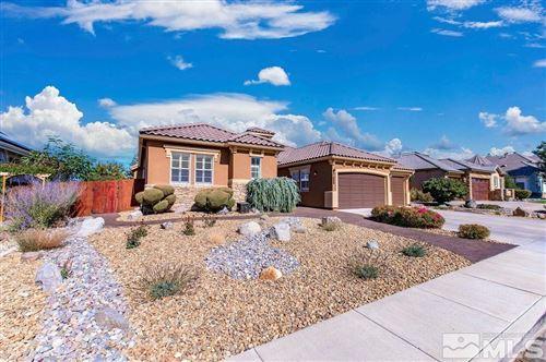 Photo of 2533 Rampart Terrace, Reno, NV 89519 (MLS # 210015448)
