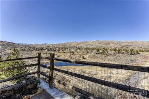 Photo of 1615 Painted Rock Trail, Reno, NV 89523 (MLS # 210002449)