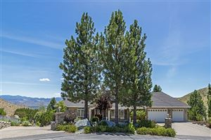 Photo of 4053 Weise Rd, Carson City, NV 89703 (MLS # 190007450)